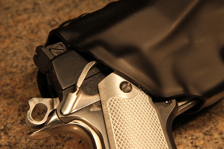 Safariland ALS Holster (Model 6377 and 6378) | OpenCarry org - A